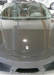One-off Carbon Fiber Ferrari Scuderia Spider 16M Available for $650,000