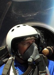 An Opportunity of a Lifetime – Fly to the Edge of Space