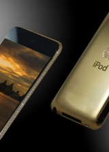 Ipod Touch Supreme Fire – the World's Most Expensive iPod