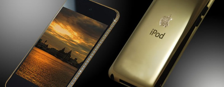 ipod-touch-24ct-gold-SUPREME-Fire-edition