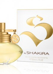 S by Shakira Fragrance – Melodic and Harmonious as Her Music