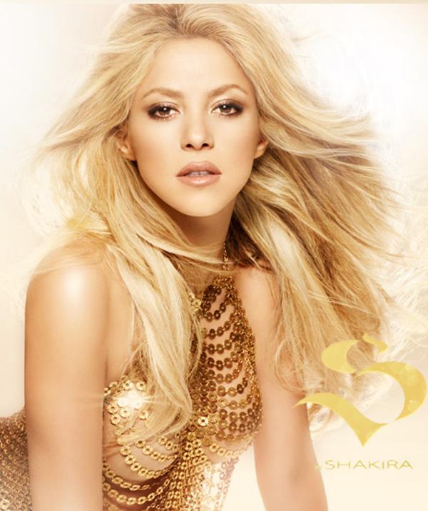 S by Shakira Fragrance