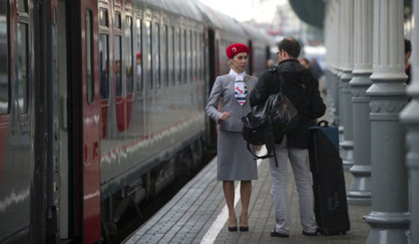 French Riviera Luxury Train