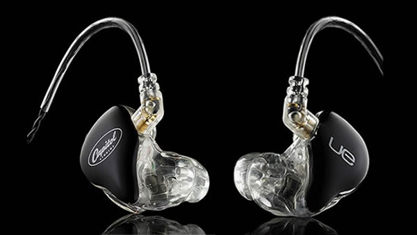 Ultimate Ears In-Ear Reference Monitors – One of the Best Headphones till Date