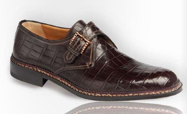 World's Most Expensive Men's Dress Shoes by A. Testoni