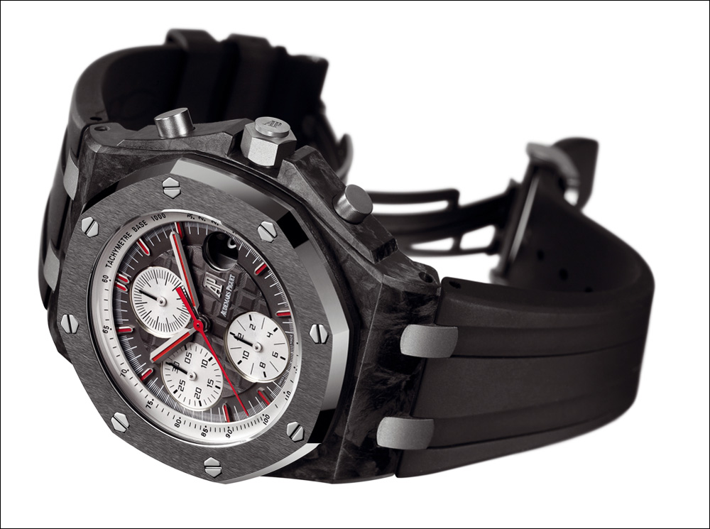 Audemars Piguet Royal Oak Offshore Jarno Trulli Chronograph