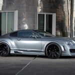 Anderson Germany Presents Bentley GT Supersports