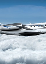 Cessna Announces Citation Ten, Advanced Version of the Citation X