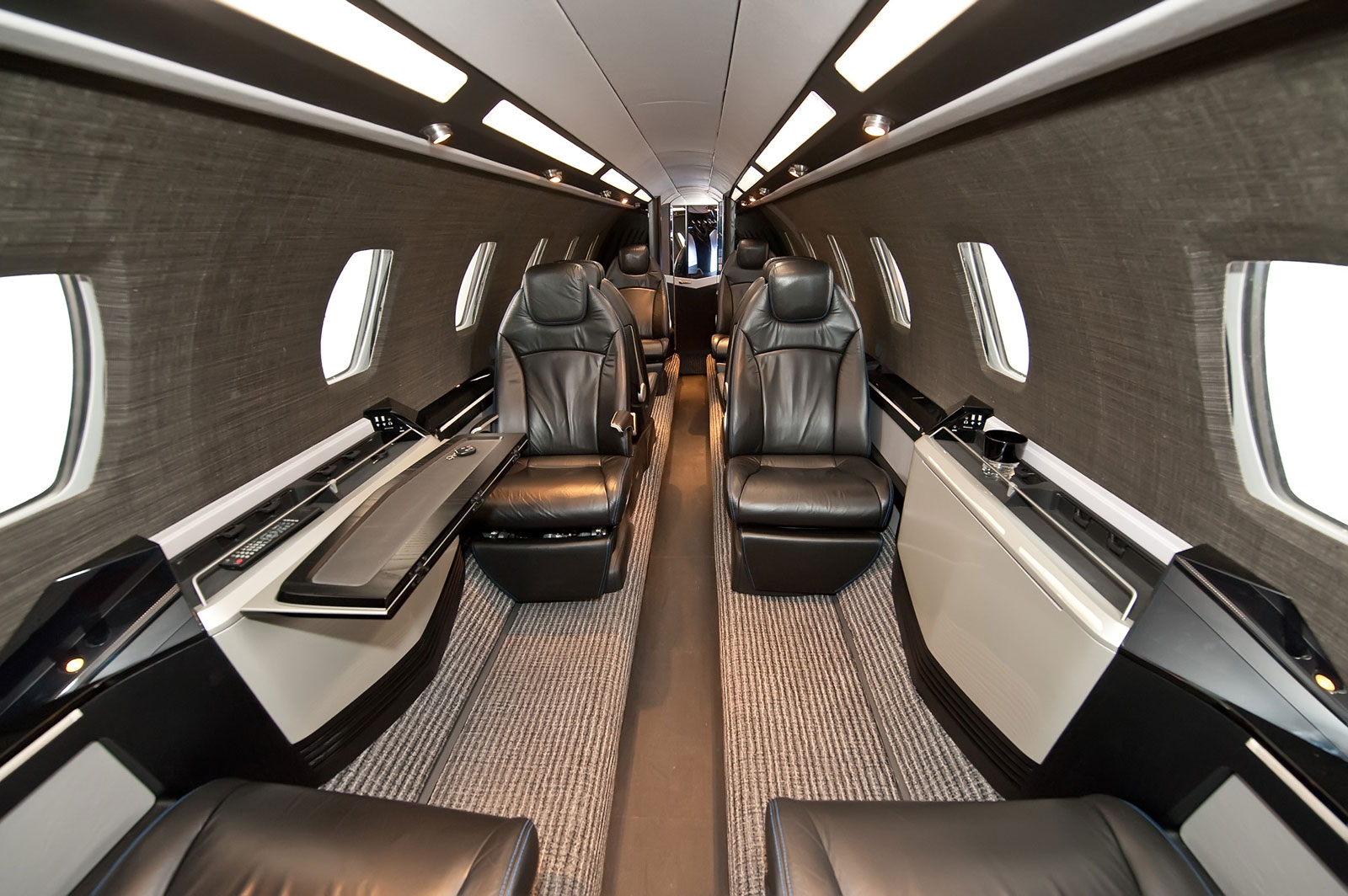 Cessna Announces Citation Ten Advanced Version Of The Citation X