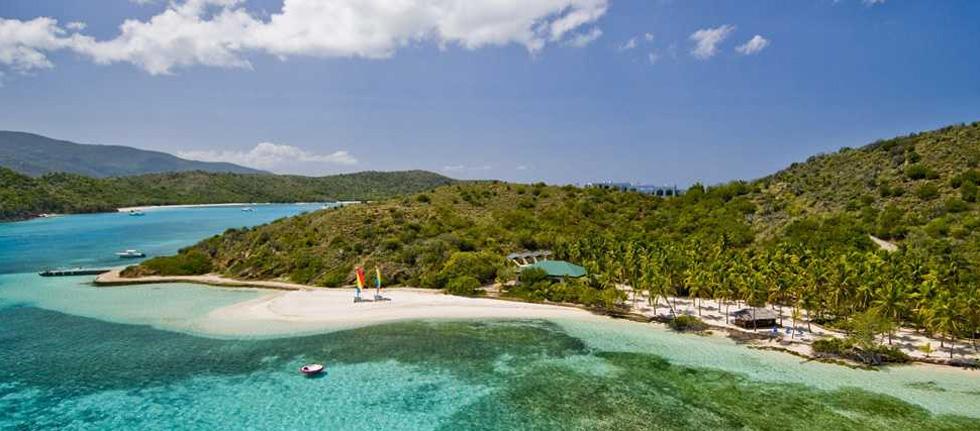Eustatia Island