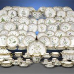 101 Piece Flora Danica Dinner Set – The World's Most Prestigious Dinnerware