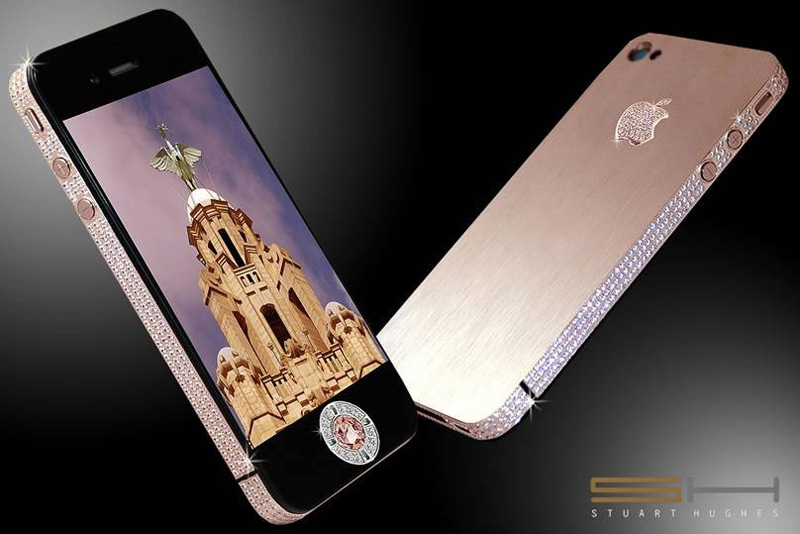 Iphone-4-Diamond-Rose-Edition-1