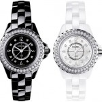 Chanel J12 Nano Watch – Small and Beautiful