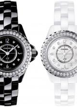 Chanel J12 Nano Watch – Small and Beautiful