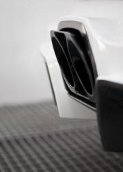 750hp Lamborghini LP 640 Murcielago by JB Car Design