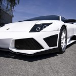 750hp Lamborghini LP 640 Murcielago by JB Car Design