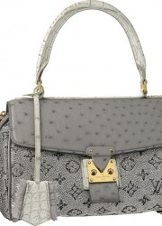 Louis Vuitton Monogram Comedie Collection Bags – a Glamorous Tribute to Superb Craftsmanship