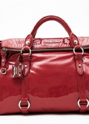 Special Edition Miu Miu Marina Bay Sands Bag