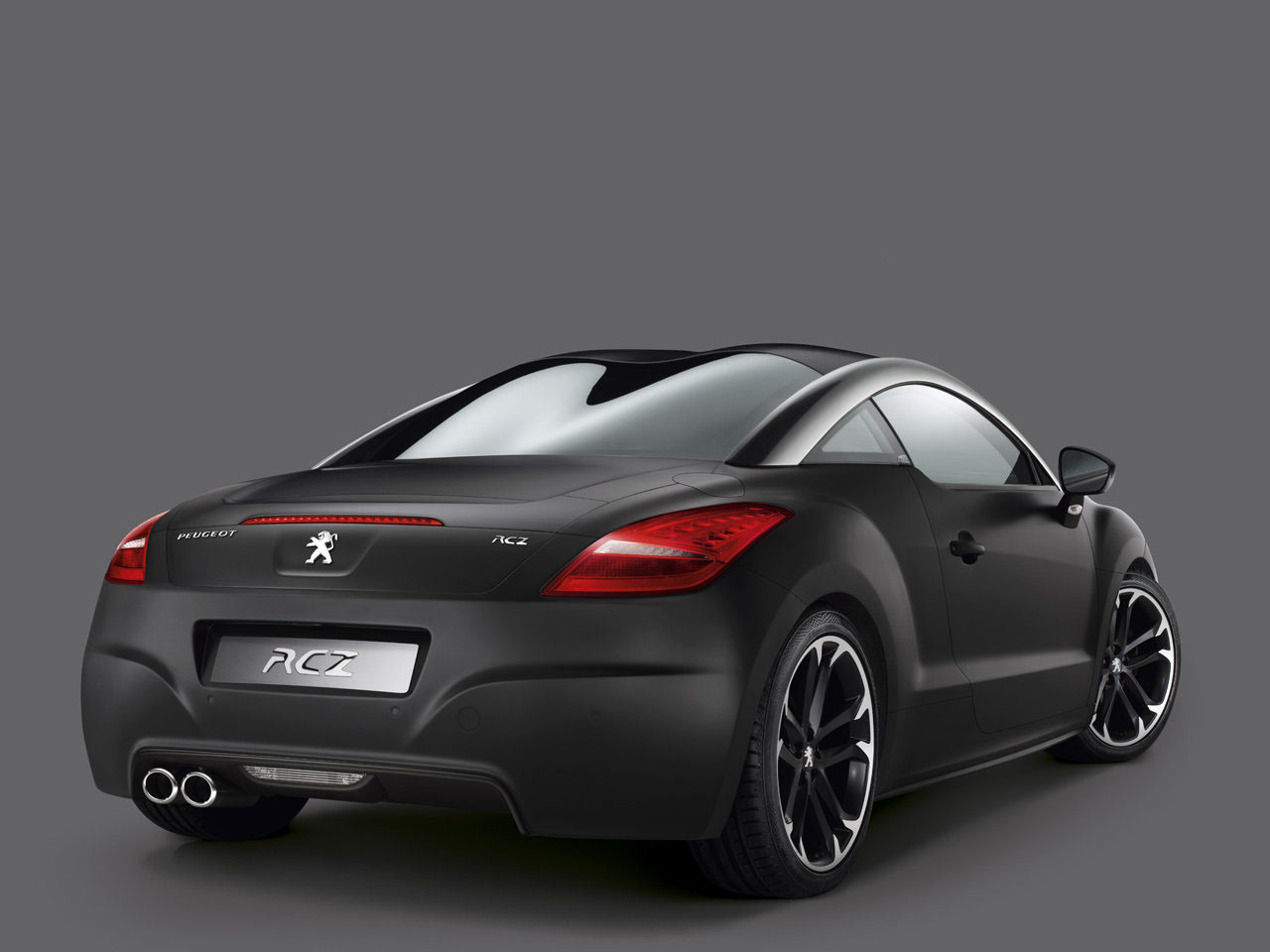 peugeot rcz asphalt 2 extravaganzi. Black Bedroom Furniture Sets. Home Design Ideas