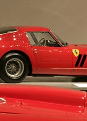 Ralph Lauren Takes You on a Personal Tour of His Car Collection