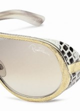 New Limited Edition Eyewear Goddess Sunglasses by Roberto Cavalli