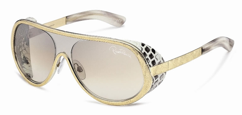 New Limited Edition Eyewear Goddess Sunglasses by Roberto Cavalli
