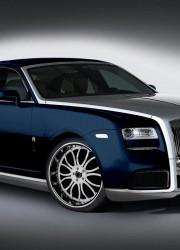 Rolls-Royce Ghost Diva by Fenice Milano