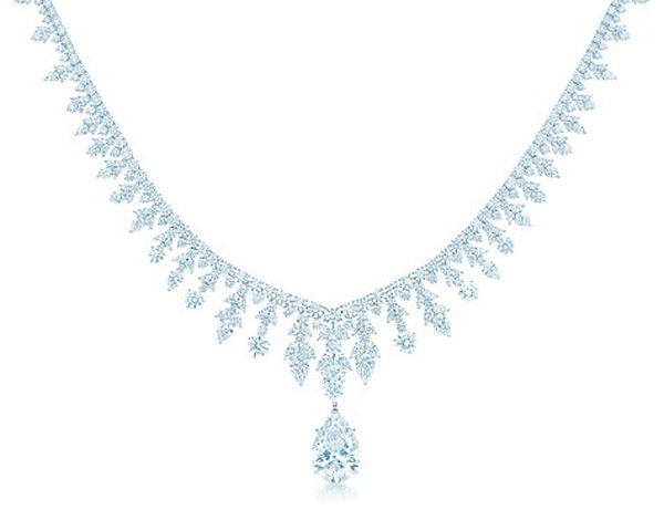 Tiffany and Co. Presents 2010-2011 Blue Book Collection