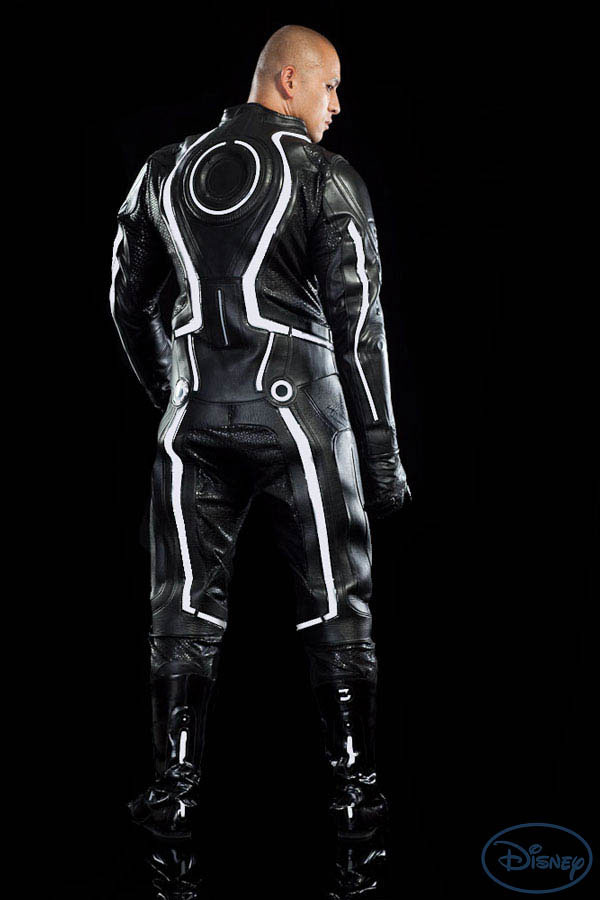 Limited Edition Sam Flynn And Quorra Tron Legacy