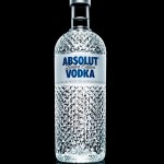 Limited Edition Absolut Glimmer by Absolut Vodka