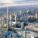 Atmosphere – the World's Highest Restaurant to Opne in Burj Dubai