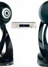 Cabasse Unveil Ocean Speaker System for 2011
