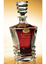Century in a Bottle – Limited Edition 100 Year Old L'Hommage de Pierre Ferrand Cognac