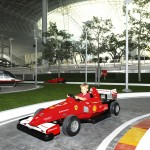 Ferrari World Abu Dhabi Public Opening Delayed