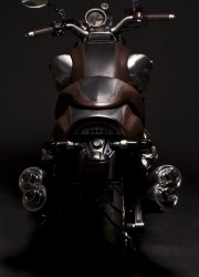 Hermes Yamaha VMax Concept Bike Fulfill the Dreams of Motorcycles