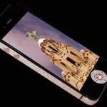 The Worlds Most Expensive Phone – iPhone 4 Diamond Rose by Stuart Hughes