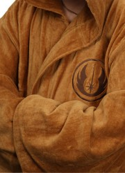 May the Shower be with You – Official Star Wars Bathrobe