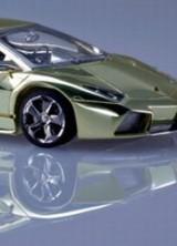 Lamborghini Reventon 1/24 Scale Model by Ultima Jewelry