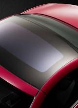 2012 Mercedes-Benz SLK Debut Magic Sky Control Roof