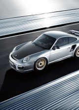Porsche 911 GT2 RS is not Only Fast on the Road