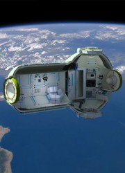 Russia Plans World's First Commercial Space Station