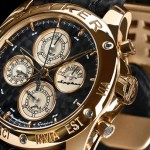 Limited Edition Spyker Timepiece Collection