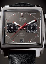 TAG Heuer Monaco Vintage Chronograph