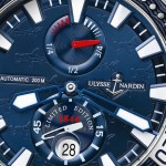 Limited Edition Ulysse Nardin Hammerhead Shark