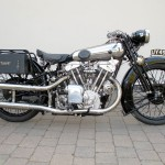 1929 Brough Superior SS100 – World's Most Expensive Motorcycle
