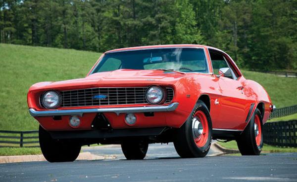 Classic Cars Gainesville Ga