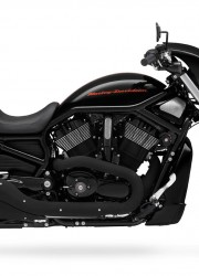 One-Off 2010 Harley-Davidson VRSCDX Night Rod Special to be Auctioned