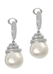 Asprey Pearl Earring