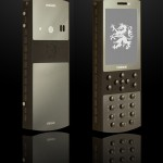 Mobiado Classic 712 Stealth Phone Draws Inspiration from Military Stealth Aircrafts