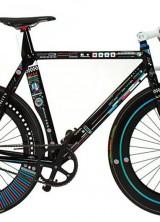 Affinity Cycles and Kenzo Minami – Digitizer Track Bike